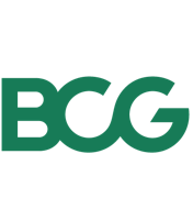 logo van Boston Consulting Group