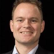portret van Maarten Bijl